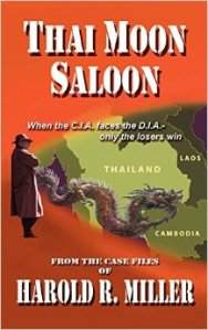 Thai Moon Saloon by Harold R. Miller