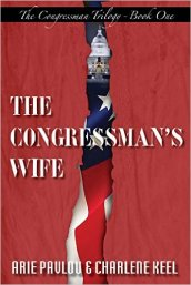 the congressmans wife cover